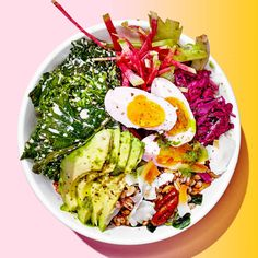 The Bowl Is the Meal of the Moment -- Grub Street