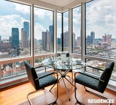 batman may live here midtown west luxury apartments no fee