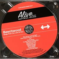BEECHWOOD - Songs From The Land of Nod (KILLER  NUGGETS-STYLE PSYCH GLAM PUNK !)CD WITH BONUS TRACK
