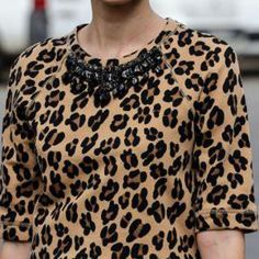 2 #leopard Chic, Animal, Women, Fashion, Sewing Projects, Blouses, Celebrity, Queens, Shabby Chic