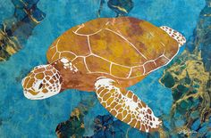 Villafana Art - Art of Marcy Ann Villafana saved to Turtles of the Caribbean Paper Works Cut Paper, Paper Cutting, Medium Cut, Photo Series, Ocean Art, Turtles, Art Art, Caribbean, Mixed Media
