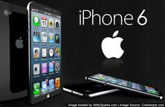 Apple iPhone 6 NFC Chip Confirmed