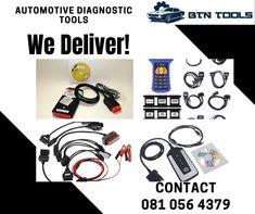 Cape Town, Trucks, Tools, Instruments, Truck
