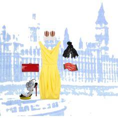 London London London, created by cupidsbeau