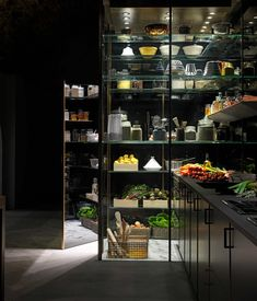 Electrolux grand cuisine by Poggenpohl