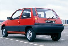 Renault 5 TS