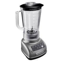 Kitchenaid¨ 5 -Speed Classic Blender - Ksb1570, Silver