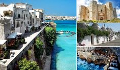 20 reasons why you should go to Puglia