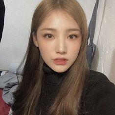 Pretty Korean Girls, Beautiful Asian Girls, Korean Beauty, Asian Beauty, Korean Hair Color, Ulzzang Hair, Ideal Girl, Baddie Hairstyles, Asian Hairstyles