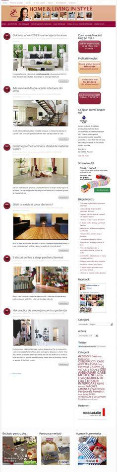 The website 'www.constructii24.ro' courtesy of @Pinstamatic (http://pinstamatic.com)