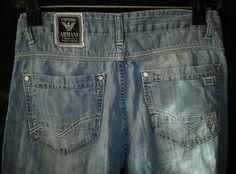 #tumbrl#instagram#avito#ebay#yandex#facebook #whatsapp#google#fashion#icq#skype#dailymail#avito.ru#nytimes #i_love_ny     Emporio Armani  Men's original Jeans  blue size 31 #EmporioArmani #ClassicStraightLeg