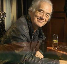 Sweet beautiful man, Jimmy Page