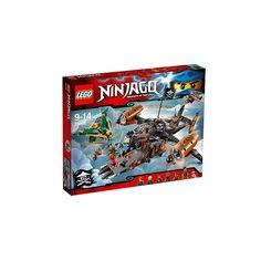 LEGO Ninjago Misfortune's Keep 70605 | Toys R Us Australia