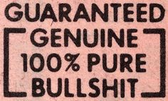 Guaranteed.