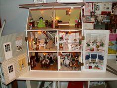 mit første dukkehus billede nr 2