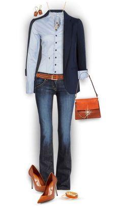 Cute Blazer Outfits Ideas For Women 52