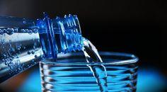 Un entraînement intensif? Restez hydraté en buvant une grande quantité d'eau! 💧#VieActiveEtEquilibrée💦