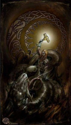 121 Best FOR ASGARD ! images in 2019 | Norse mythology