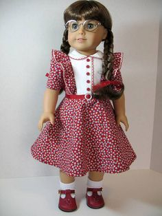 molly pattern by all time fashions IMG_2407 by Threads of Troy, via Flickr