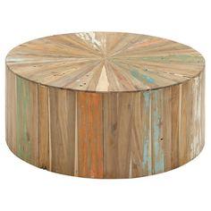 Wonderful coffee table!