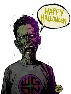 Halloween <3