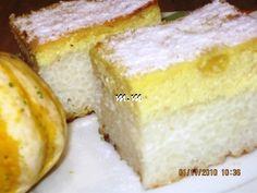 Romanian Food, Cornbread, Vanilla Cake, Ethnic Recipes, Desserts, Sweets, Millet Bread, Tailgate Desserts, Deserts