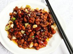 There's more to Sichuan cooking than scorched taste buds and peppercorn-numbed lips. Here's the real deal on one of China's most exciting cuisines. Chengdu, Authentic Chinese Recipes, Serious Eats, Best Dishes, International Recipes, Street Food, Food Hacks, Asian Recipes, Chicken Recipes