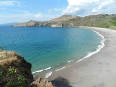 I really loved Costa Rica and Jaco. Black sand beaches and beautiful lagoons.