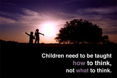 There is no such thing as a religious child, only a child with religious parents. -Richard Dawkins