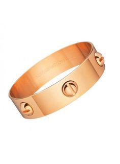 SOPHIE by SOPHIE screw armband www.stockholmmarket.com