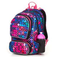 Školní batoh TOPGAL ALLY 18012 G Fashion Backpack, Backpacks, Bags, Handbags, Totes, Backpack, Lv Bags, Hand Bags, Bag