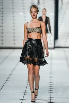 I should just pin his whole collection. Jason Wu Spring 2013 RTW