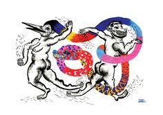 Art prints - Laho - illustratrice, graphiste