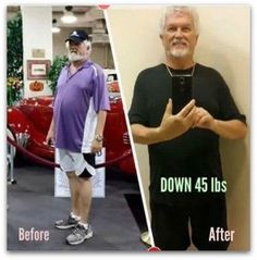 The success is amazing! Great tasting and all natural Valentus products can help you today!