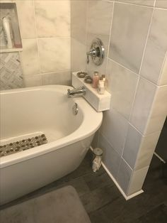 Finally my Bathroom is finished.