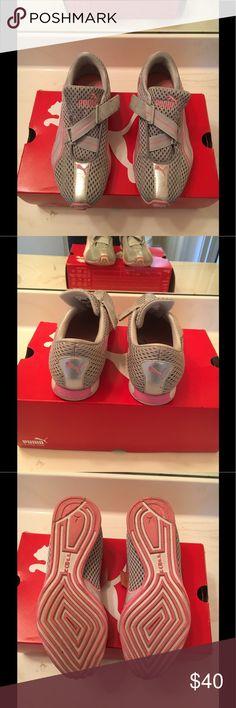 PUMA VINTAGE SNEAKERS PUMA VINTAGE SNEAKERS, EUC. Puma Shoes Athletic Shoes
