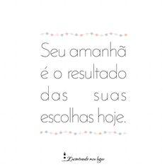 Booom diiiiiaaaaa... ☀ Você é capaz de construir o amanhã que sempre sonho. Basta persistir no hoje! 🙏🏽👏🏽😀🏋🏽 ⠀⠀⠀⠀⠀⠀⠀⠀⠀⠀⠀⠀⠀⠀⠀⠀ Encontrandomeulugar.com #ouse #sonhe #siga