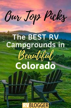 RV Camping in Colorado to see the Rocky Mountains, the Grand Canyon and National Parks in the spring is beautiful! This article features the Best Colorado RV Campgrounds to help you plan your Colorado Road Trip. Click and Save to learn more! Camping Checklist, Rv Camping Tips, Camping Spots, Family Camping, Camping List, Camping Ideas, Camping Recipes, Camping Stuff, Colorado Springs
