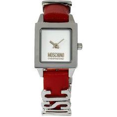 MOSCHINO CHEAPANDCHIC Wrist watch