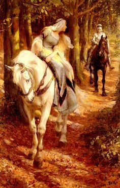 Image result for fair maiden in tower painting