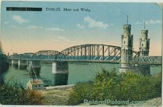 Old Pictures of Torun Poland Thorn Germany Toruń