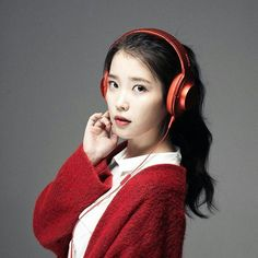 IU SONY Korea Instagram 160803