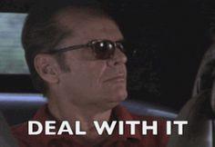 Jack Nicholson Gifs