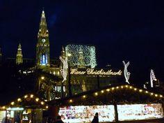 Weihnachtsmarkt - VIENNA 2009