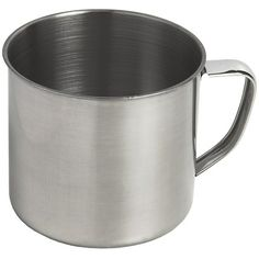 Jacob Bromwell Classic Stainless Steel Cup - Large, 32 fl.oz.