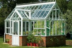 Since their introduction of the Victorian Greenhouse model in 1999, they have become a leading supplier of this style of greenhouse in Europe. Description from scrapbookscrapbook.com. I searched for this on bing.com/images
