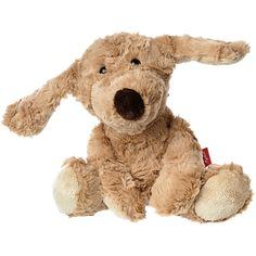 Sigikid 38388 Sweety Hund in Box, 27cm, sigikid | myToys