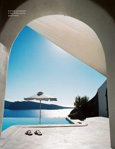 Perivolas Resort