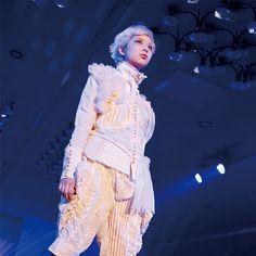 天神エリア | イベントスケジュール | Fashion Week Fukuoka 2015