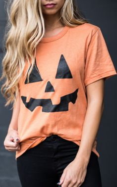 cute prange pumpkin t shirt